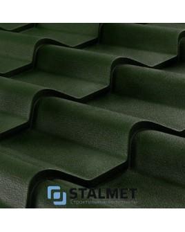 Металлочерепица Retro - Корея Dongbu Steel 0,45 MAT