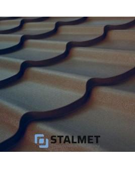 Металлочерепица Classic - Бельгия ArcelorMittal 0,45 PEMA
