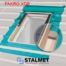 Fakro XDP – 114*140 – Наружный гидроизоляционный комплект